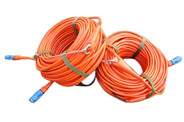 408ULS Cable for Marine and Transition Zone