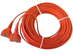 Cable Link Intermediate Section 55m for 408UL Acquisition System
