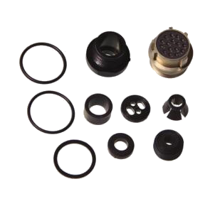 ARAM ARIES System Connectors and Spares