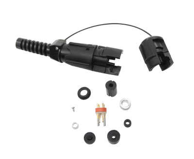 FM4 WPSR End Connector for 408UL /428XL Acquistion System