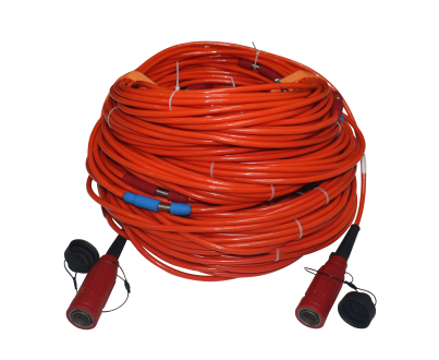 Multi Electrode ERT Cable (IP Resistivity Cable)