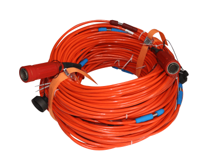 ERT Cables for ABEM Instruments