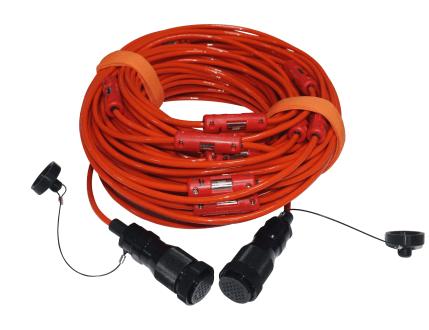 PASI Seismic Cable