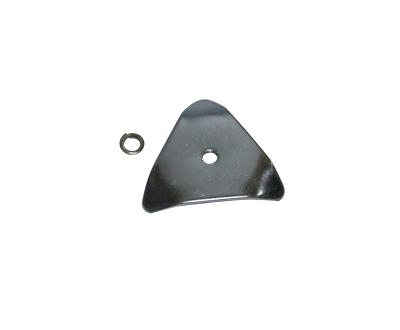 Flat Plate Base for Horizontal Geophone