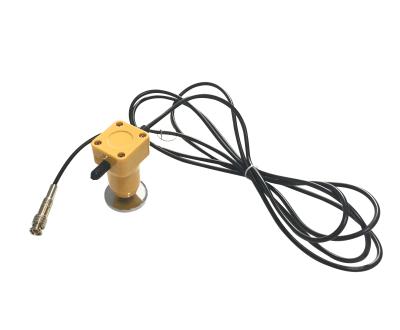 Single Axis Geophone 1Hz with BNC Plug