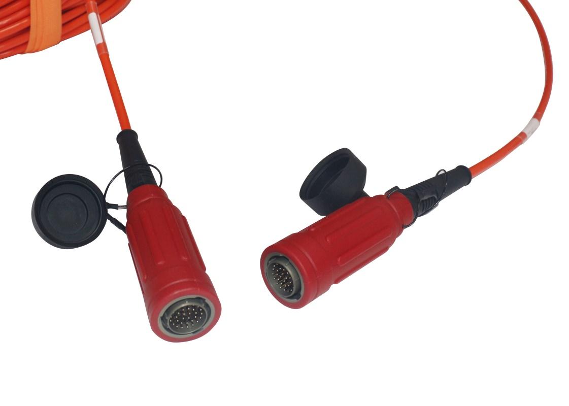 cable connectors Seis Tech