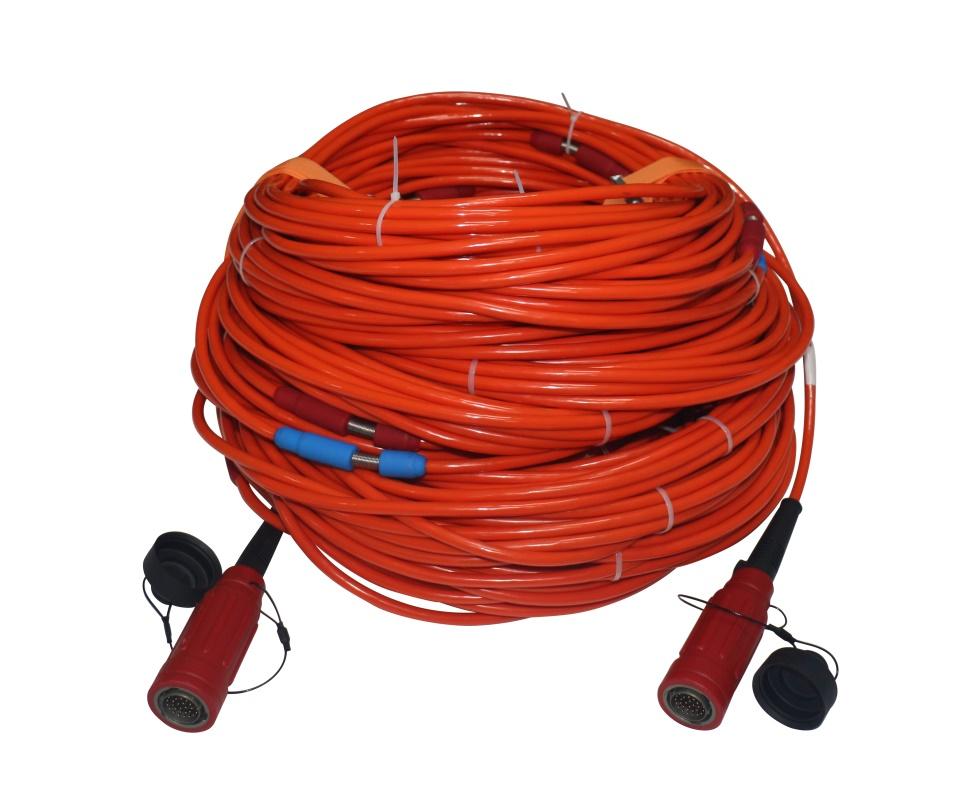 ert cables Seis Tech