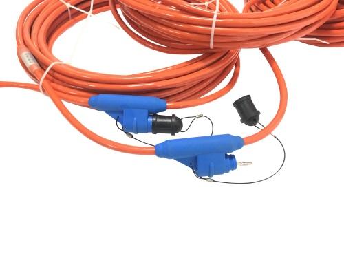 kooter seismic cable Seis Tech